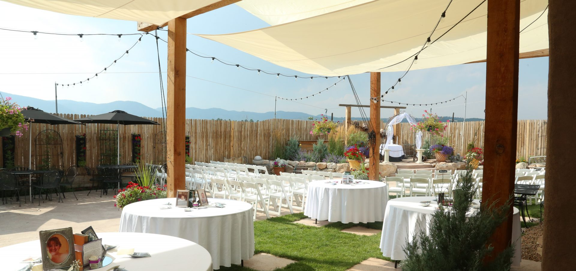 Secret Window Weddings and Events Venue